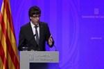 Eski Katalan lider Puigdemont'a tahliye