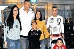 Jose Fernandao'nun aile saadeti
