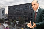 Cumhurbaşkanı Erdoğan yeni AKM'yi tanıttı