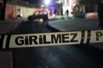 Fethiye'de sokak ortasında cinayet!