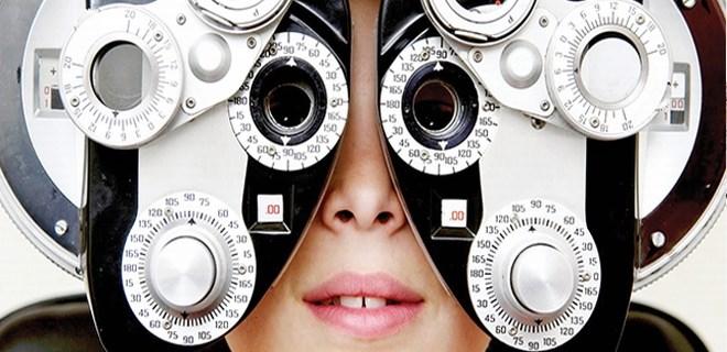 40 yaşından sonra yılda bir kez göz kontrolü yaptırın!