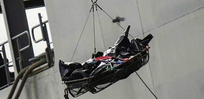 Akdeniz'de 26 genç kızın cansız bedeni bulundu