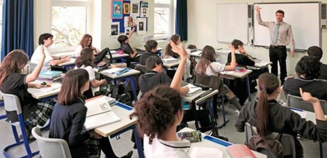 Özel okullardan flaş sınav kararı!