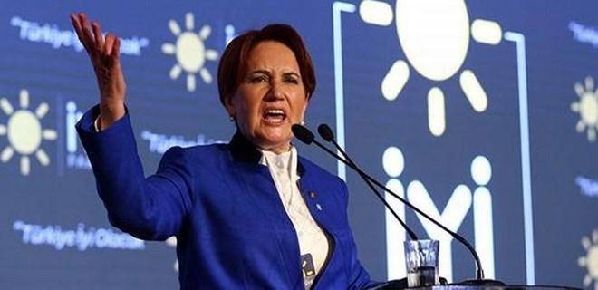 İYİ Parti'de art arda iki istifa!