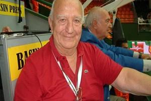 Mehmet Baturalp hayatını kaybetti!