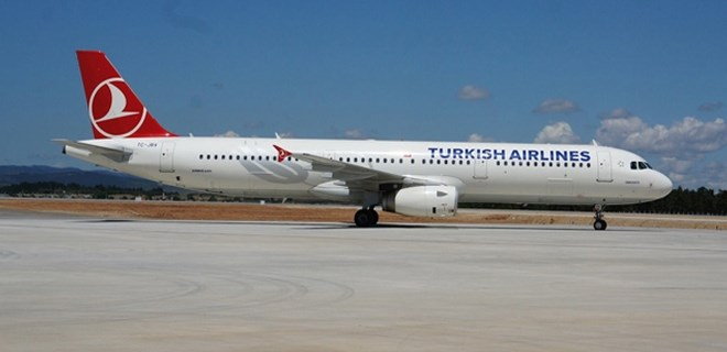 THY'nin Moskova uçağı İstanbul'a acil indi!
