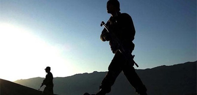 Jandarmadan PKK'ya darbe!