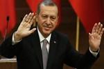 Erdoğan'dan İstanbul'da sürpriz görüşmeler