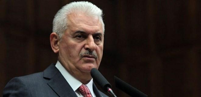 Başbakan Yıldırım'dan Reza Zarrab'la ilgili dikkat çeken sözler