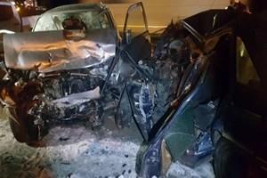 Trabzon'da katliam gibi trafik kazası
