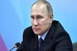 Putin bugün Ankara'ya gelecek
