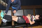 Futbolcu Zeynep'ten acı haber!