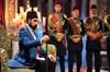 Kültür ve Turizm Bakan Yardımcısı Hüseyin Yayman, dünyada Amerikan dizilerinin ardından en çok...