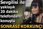 Kadıköy'de üzücü intihar!