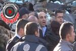 Bakırköy'deki yıkım skandalında akıl almaz görüntüler!