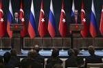 Erdoğan-Putin görüşmesinde 'Suriye adımları hızlanacak' mesajı
