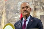 Başbakan Yıldırım'dan flaş Süleyman Şah açıklaması