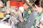 Irak ordusu ve YPG sınır güvenliği konusunda anlaştı