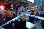 New York saldırısında