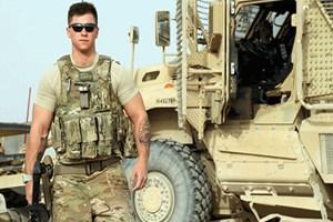 ABD ordusundaki transseksüeller!