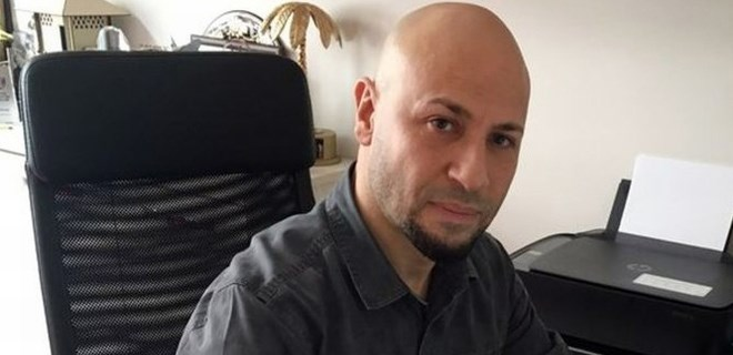 Kahraman Tazeoğlu'nun yazmakta olduğu kitabı kim çaldı?