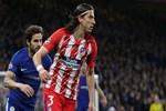 Filipe Luis'den transfer açıklaması