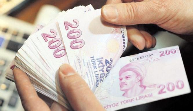 Emekliye en az bin 565 lira!..