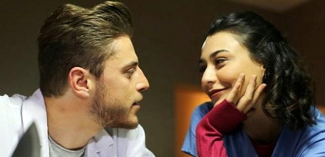 Merve Çağıran ve Ali Burak Ceylan'ın büyük aşkı
