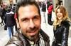 Gökçe Bahadır ve Efe Duru ikilisinden ayrılık haberi geldi. Efe Duru sosyal medya hesabından bir...