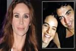 İbrahim Kutluay ve Edvina Sponza'nın olay yaratan pozu!