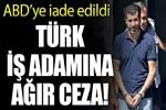 İran'a hücumbot motoru veren Türk mahkemede