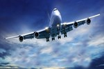 Kanada'da yolcu uçağı düştü!