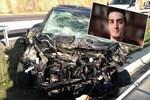 Youtube fenomeni trafik kazası geçirdi!