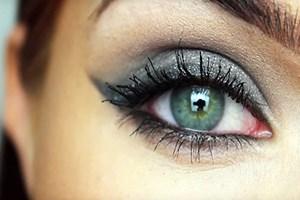 Renkli gözlerde büyük tehlike!..