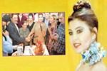 Şarkıcı Yeliz 60 yaşına bastı!