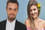 Murat Dalkılıç ve Hande Erçel aşk yaşıyor