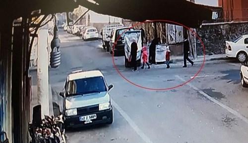 Diyarbakır'da tacize uğrayan kadının ifadesi ortaya çıktı