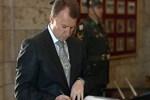 Eski TRT müdürüne FETÖ'den 8 yıl hapis!