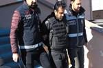 İstanbul'da 'Kızıma mesaj attın' cinayeti!