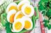 Yüksek kolesterolü artırır korkusuyla yıllarca yumurtadan uzak durmaya gayret etik. Ancak...