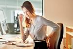 Bel, sırt ve boyun ağrısına karşı 9 etkili önlem!