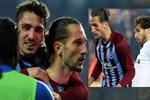 Trabzonspor, Bursaspor'u 1-0 yendi!