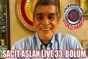Sacit Aslan Live 33. Bölüm