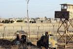 Suriye sınırında teröriste yeni tarife!
