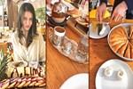Adriana Lima, Türk yemeklerine tutkun!