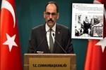 Birleşik Arap Emirlikleri Türkiye düşmanlığını sergiledi!