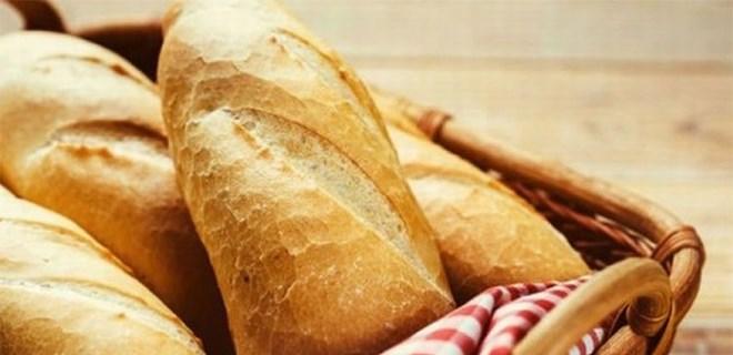Ekmeğin gramajına yeni ayar