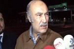 Eski İstanbul Emniyet Müdürü Hüseyin Çapkın cezaevinden çıktı