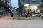 Eskişehir'de korkutan depremler!