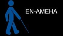 En Ameha'dan Görme Engelli vatandaşlara destek